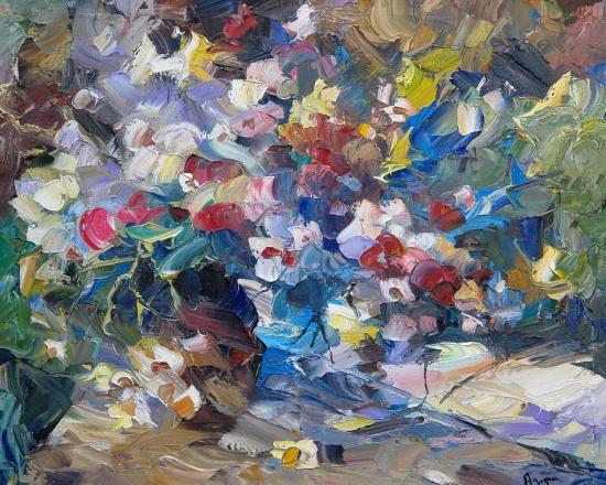 художник Иван Агеев картины – 32