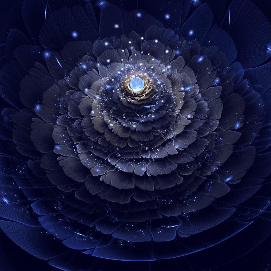 Чудеса фрактала, или Математика как искусство