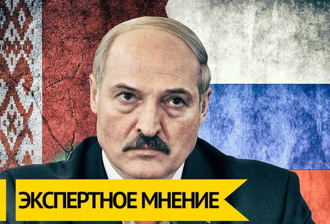 Зачем Лукашенко противопоставляет Белоруссию «русскому миру»