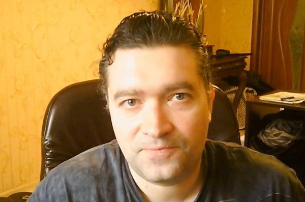 Роман Носиков о пугающих тенденциях в России. Украинский сценарий на новые рельсы?