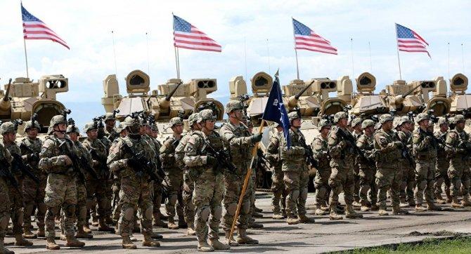 Для чего Вашингтону раскрывать количество американских военных в Сирии?