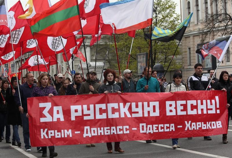 Вторая Русская весна на подходе: Одесса и Харьков ждут лишь подходящего момента