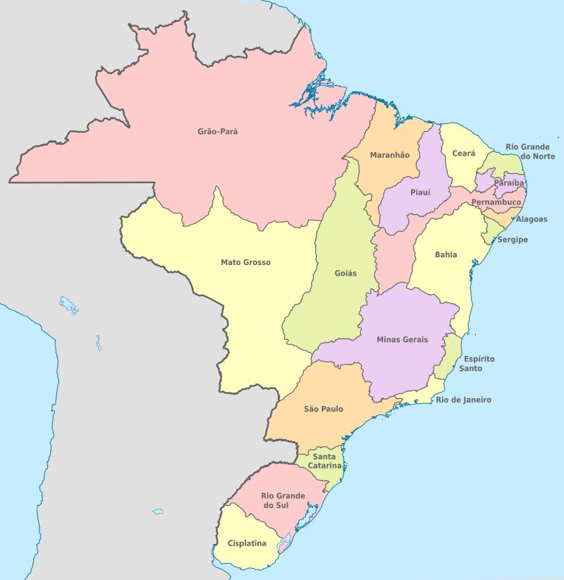 Война за Сисплатину: как столкнулись Аргентина и Бразилия