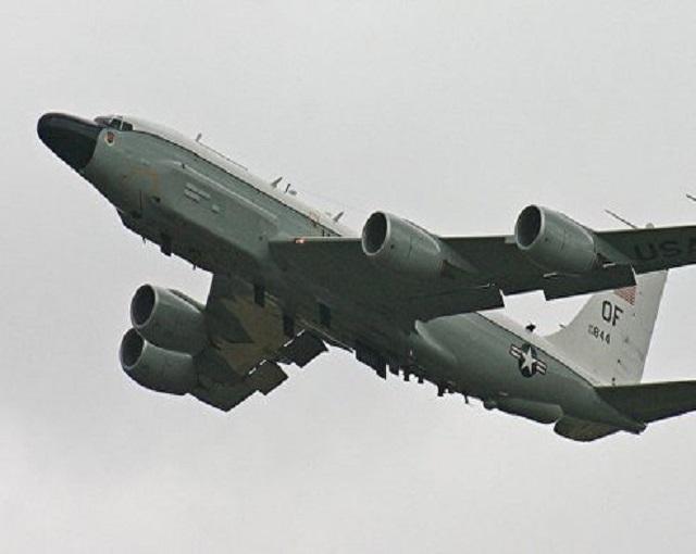 США «вмешались» в конфликт в Керченском проливе