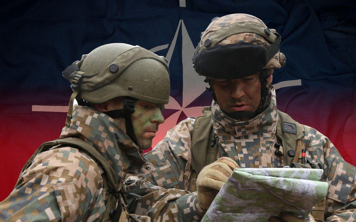 Генсек НАТО объяснил расшире…