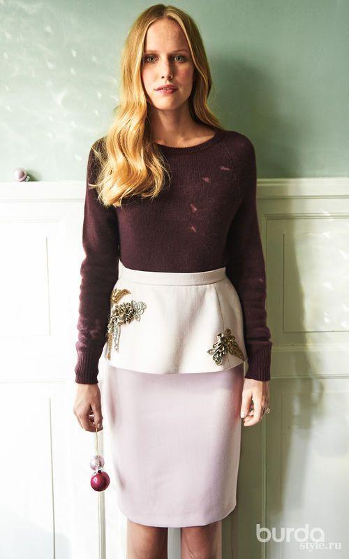 Выбираем идеальный фасон юбки, чтобы скрыть недостатки