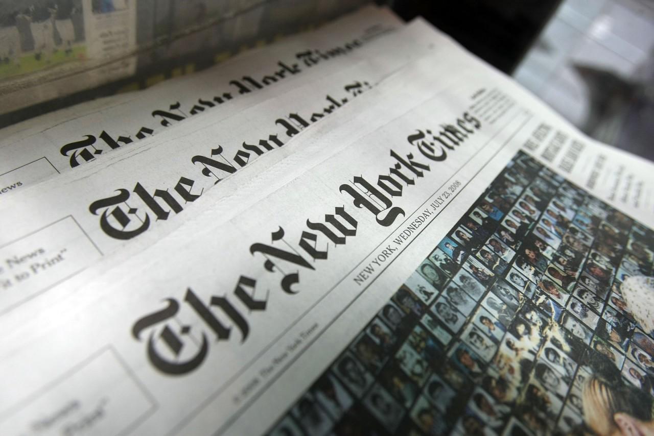 NYT: Помощники Трампа контактировали с российской разведкой