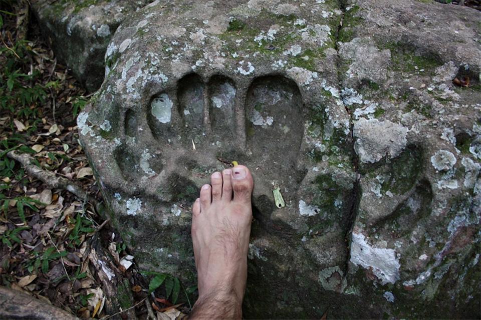 Тайны мира. Древние Гиганты: артефакты, свидетельствующие об их существовании
