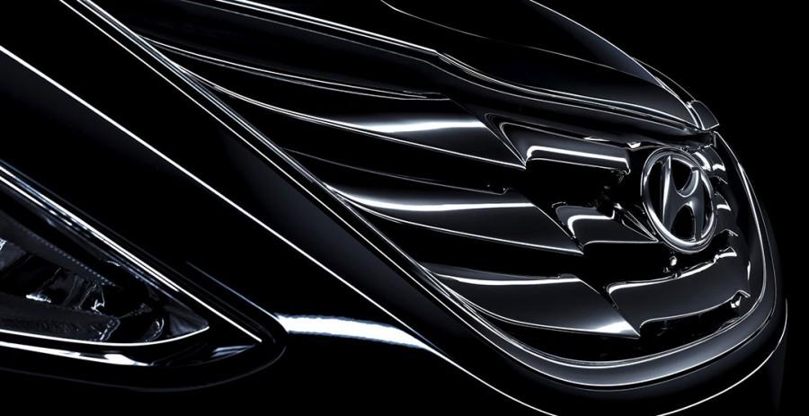 Hyundai расширит линейку двумя новыми кроссоверами