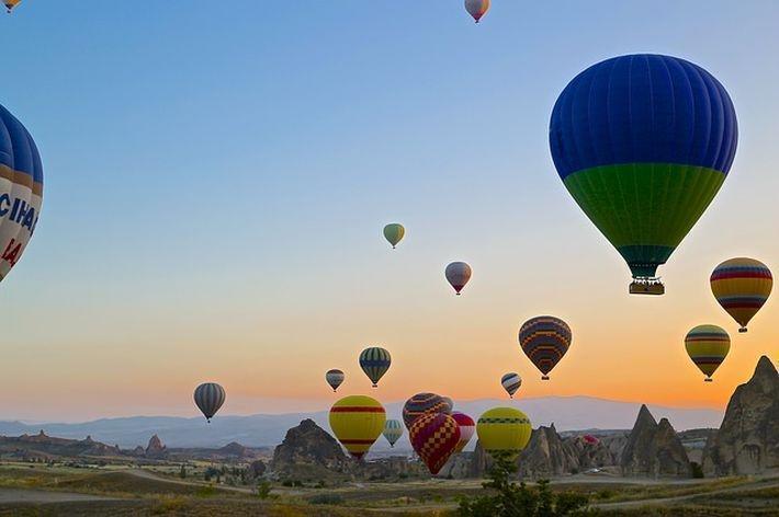 14 мест нетипичной Турции, о которых не знает большинство туристов