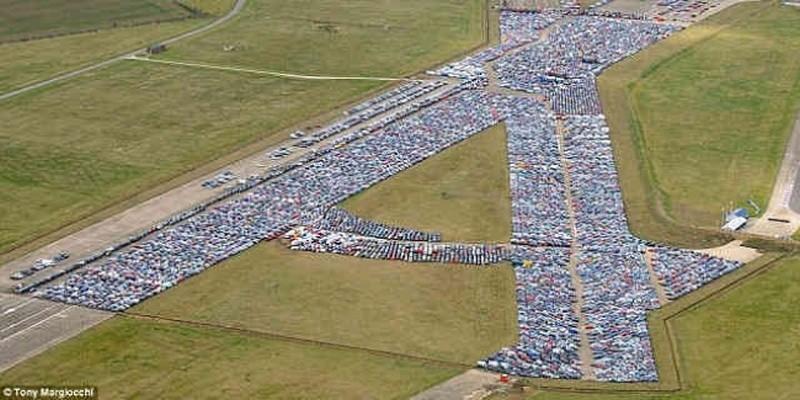 Куда деваются непроданные автомобили? авто, факты