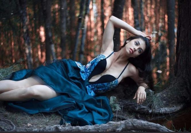 «Мисс Огонь — 2017» — пламенная Лада Акимова! Сейчас здесь будет жарко!