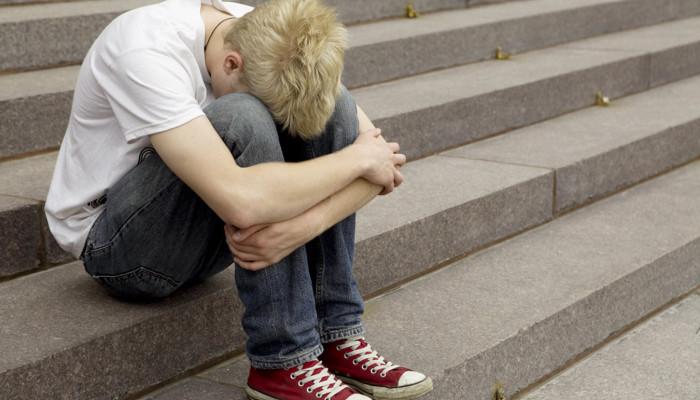 """В благополучных семьях """"трудных подростков"""" не бывает?"""