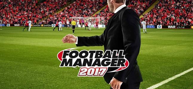Чемпион схем и таблиц. Обзор Football Manager 2017