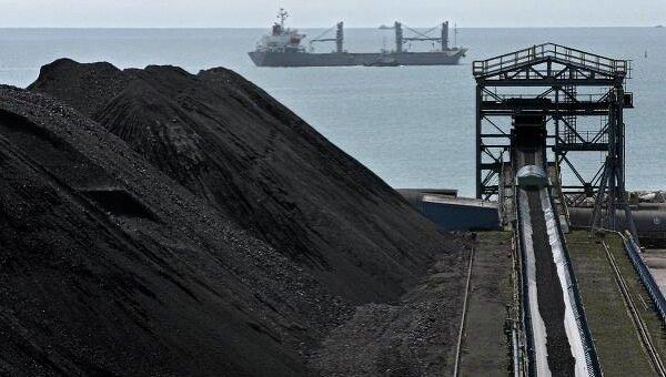 Украина изучает возможность закупки угля в США
