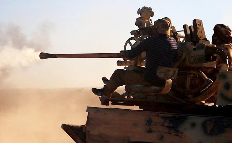 Россия в Сирии ждет атак от нового врага