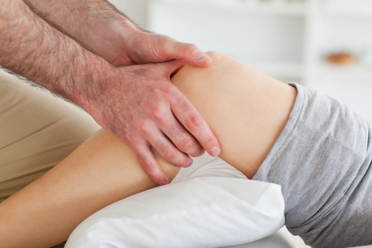 Даже острая боль в спине и суставах проходит в миг! Простой рецепт от боли ...