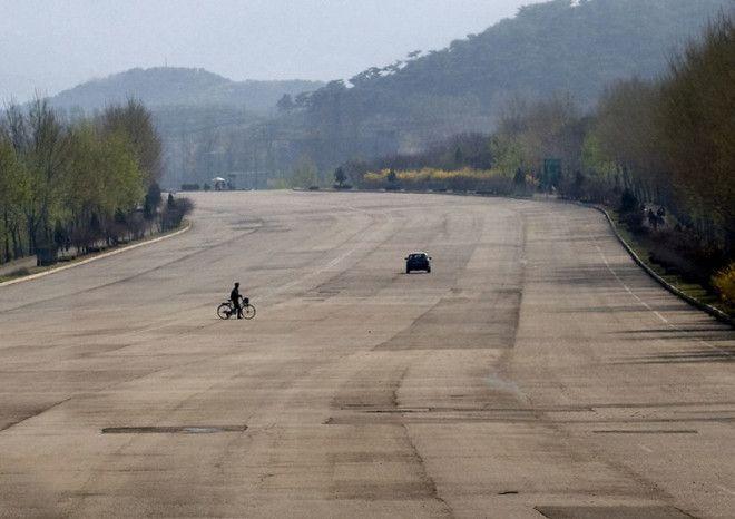 Автопутешествие по Северной Корее