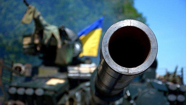 Украинские боевики выпустили по территории ДНР более 139 боеприпасов