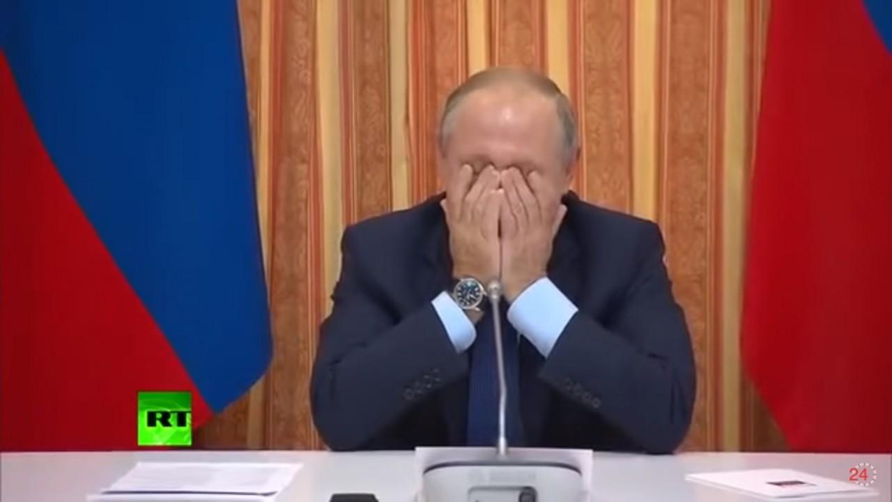 """""""Какая разница.."""": Ткачев рассмешил Путина, рассказав об экспорте свинины в мусульманскую страну"""