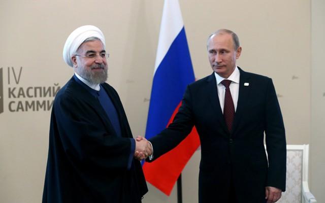 Иран и РФ: туманные перспективы экономического союза