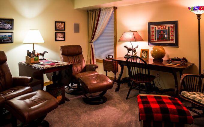 Как обставить небольшую квартиру