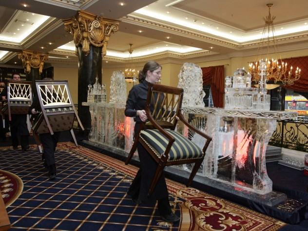 На Дальнем Востоке продали единственную 5-звездочную гостиницу