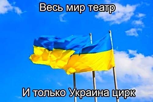 Донецк – если цирк оказался вдруг…