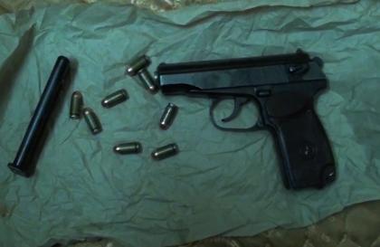 Житель Назрани нашел у сына оружие, посчитал его боевиком и убил