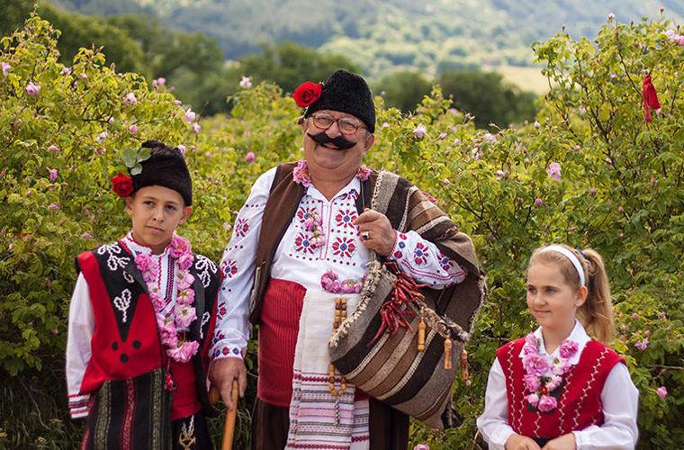Чего мы не понимаем в культуре Болгарии