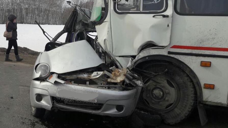 """""""ТП-это не езда"""": Автобус въехал в онлайн"""