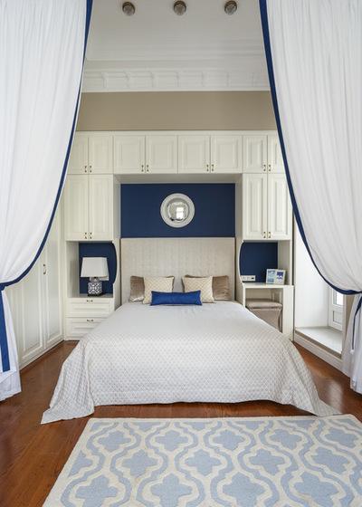 Классический Спальня by Irina Markovskaya