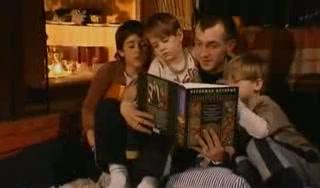 Фоменко-Носовский 1,,,Знаем ли мы свою историю? – смотреть видео онлайн в Моем Мире   Юра Григорович