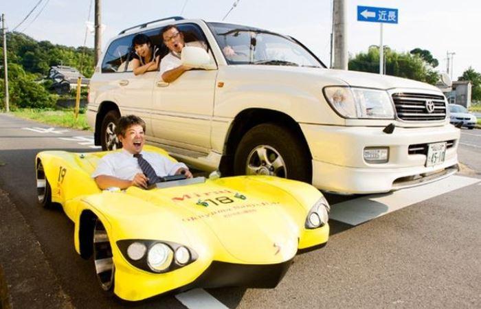 Автомобильная психология: что машина расскажет о ее владельце