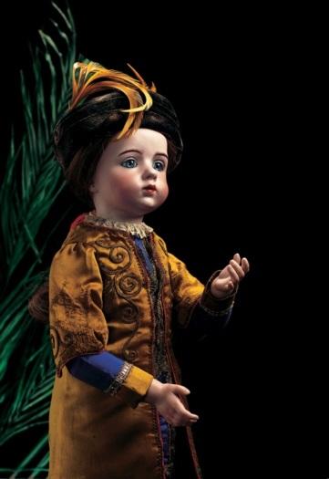 ТОП-10 самых дорогих детских игрушек