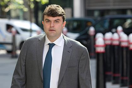 Бывший сотрудник «Открытия» получил 12 лет тюрьмы за мошенничество