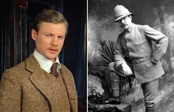 Афганские приключения доктора Ватсона: Как друг Шерлока Холмса оказался на войне и почему в СССР об этом «забыли»