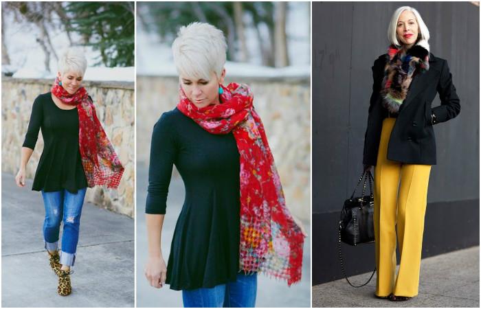 11 советов от стилистов для для зрелого, но нескучного гардероба