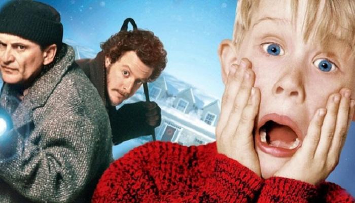 «Один дома»: интересные факты создания семейной новогодней комедии