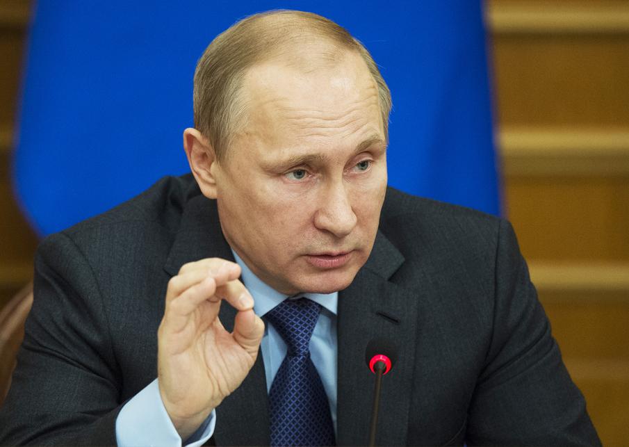 Путин рассказал о возможных последствиях новых антироссийских санкций США
