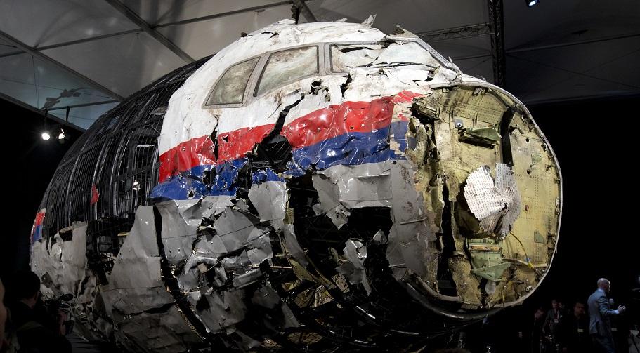 В Малайзии раскрыли неожиданные факты о расследовании по MH17