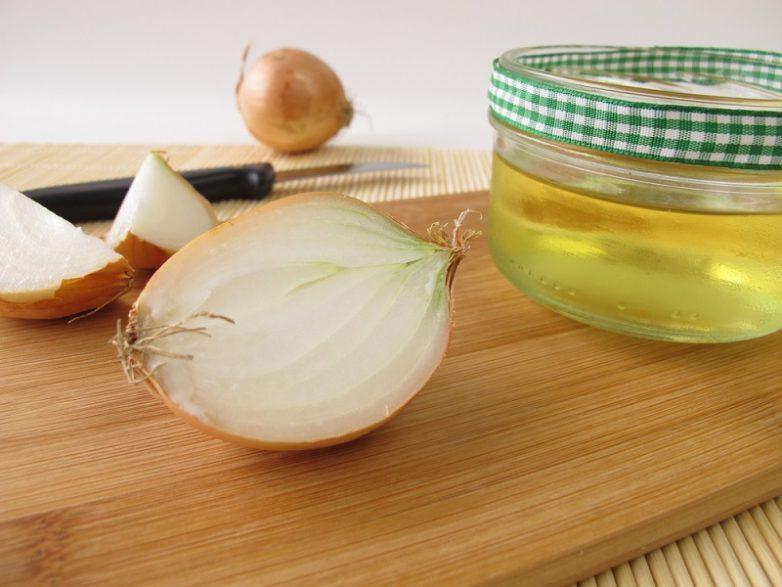 Сырой лук — источник молодости