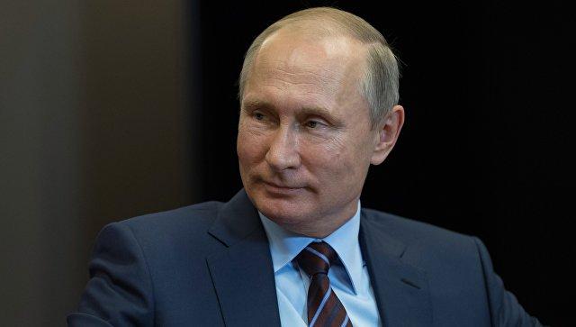 В Москве пройдет выставка интернет-мемов с Путиным