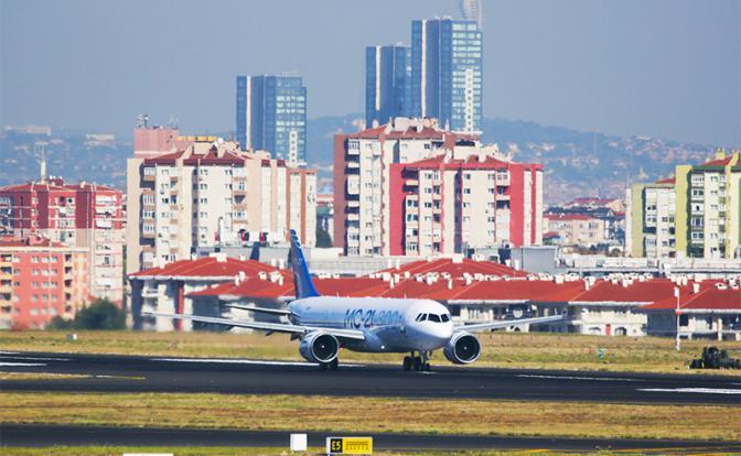 Россия «сватает» Эрдогану «сырую» авиацию