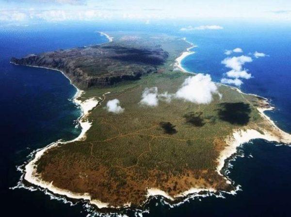 10 мест нашей планеты, куда вас не пустят даже за огромные деньги