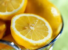 Самая полезная часть лимона