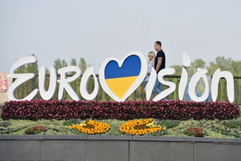 Киев разворовал деньги «Евровидения»: Швейцария арестовала украинский залог