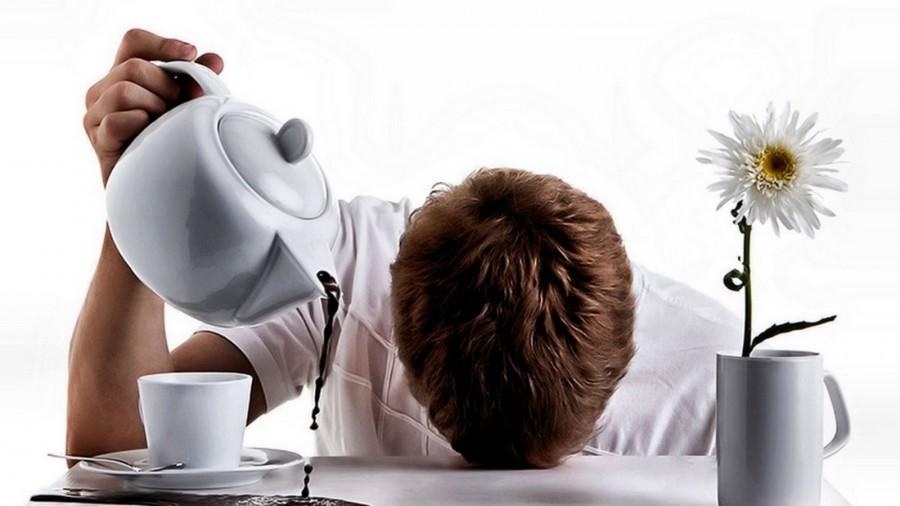 Как выдержать рабочий день: 6 советов тем, кто с трудом просыпается по утрам