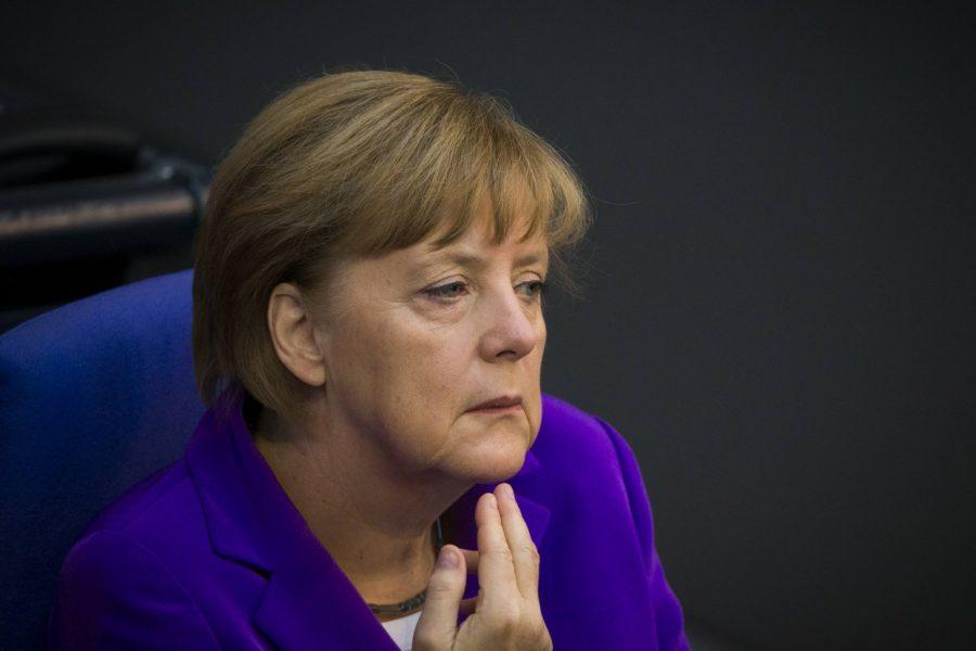 Меркель поведала о своей мечте, связанной с Россией