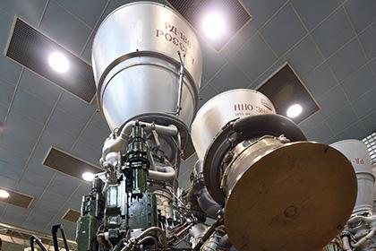 Создатель ракетных двигателей объяснил зависимость США от России